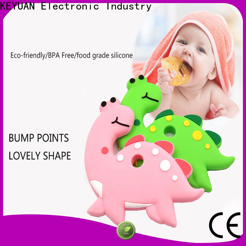 Keyuan nonslip baby bibs from China for commercial