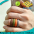 Keyuan hot selling silicone wedding bands manufacturer fast delivery