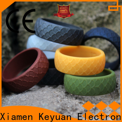 quality best silicone rings manufacturer free sample