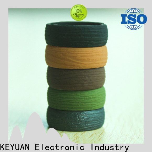 Keyuan best silicone wedding bands manufacturer fast delivery