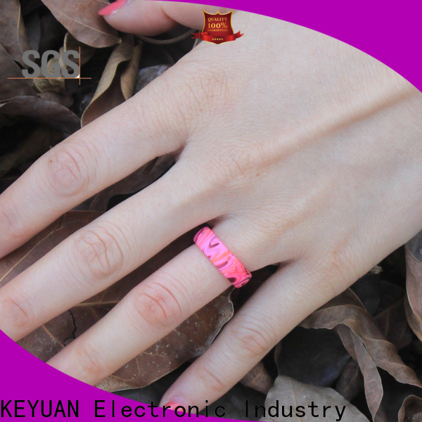 durable silicone rings supplier for wholesale