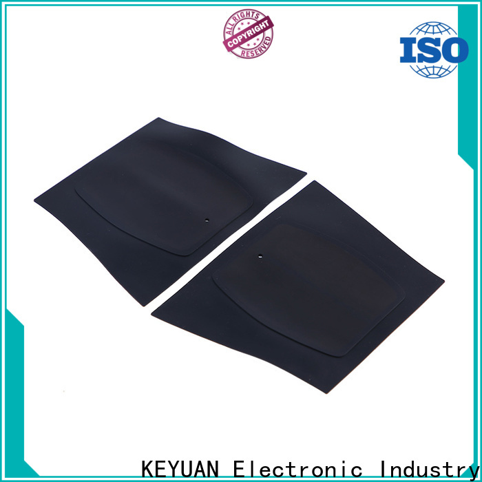 Keyuan conductive silicone rubber products manufacturer supplier for commercial