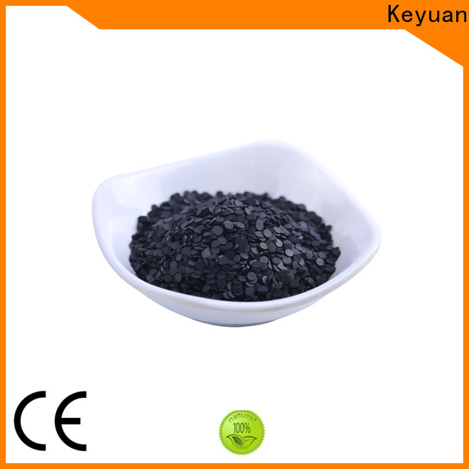 Keyuan quality silicone rubber products factory price for industrial