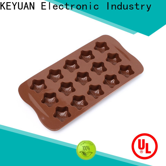 Keyuan silicone kitchen products with good price for industrial