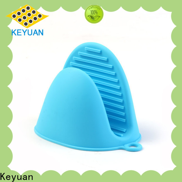 Keyuan durable silicone kitchen items factory for industrial