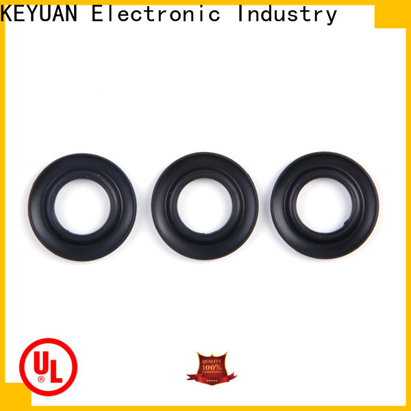 Keyuan elegant silicone rubber products manufacturer supplier for electronic