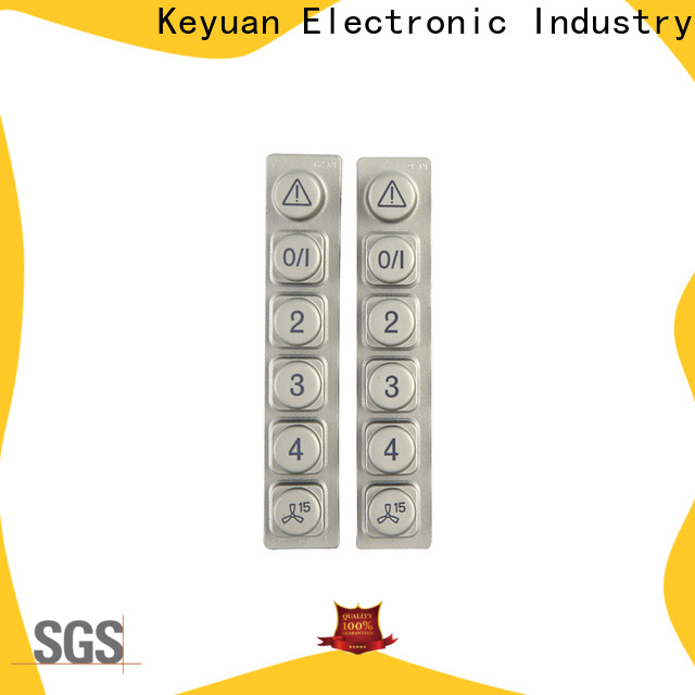 Keyuan silicone rubber products manufacturer wholesale for commercial