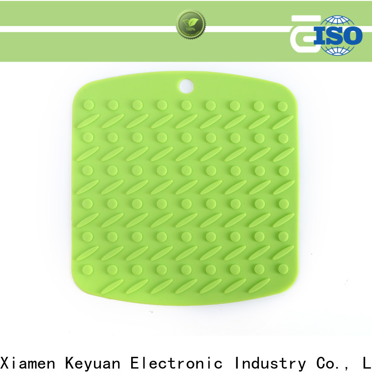 square silicone household items manufacturer for women