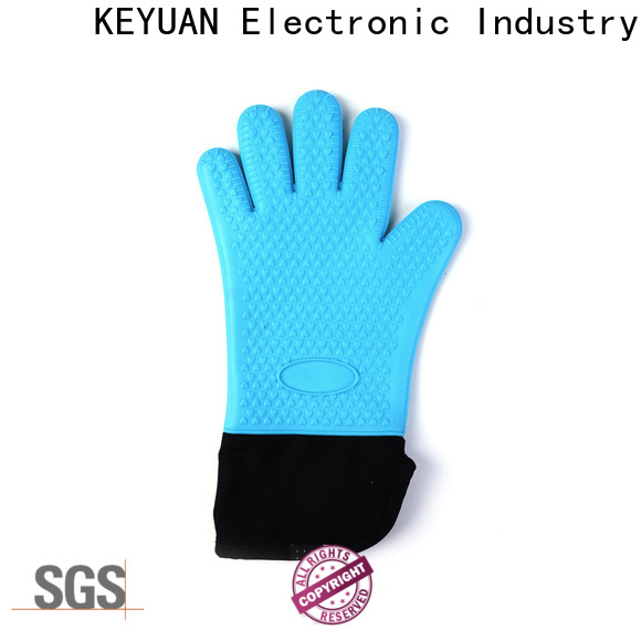 Keyuan round silicone household items customized for women