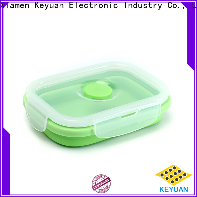 Keyuan waterproof silicone household products manufacturer for household