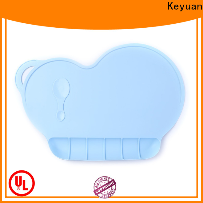 debossed silicone household products from China for kitchen