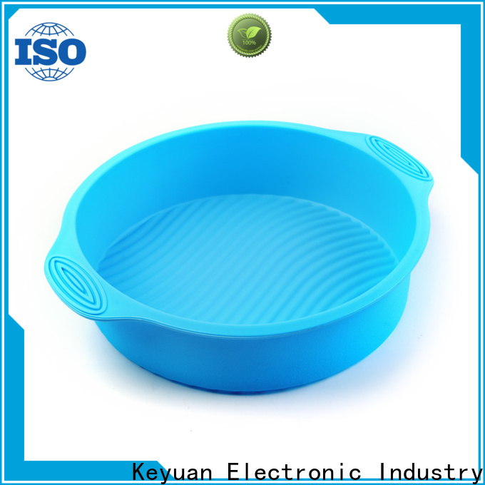 durable silicone kitchen products factory for cake making