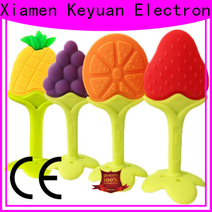 Keyuan multicell silicone bib from China for household