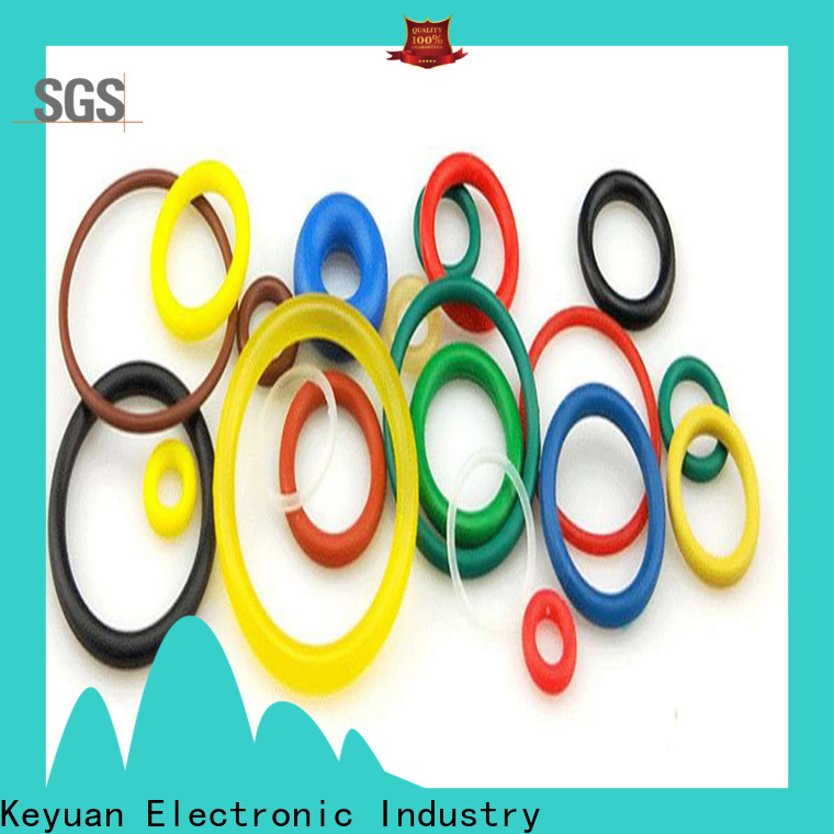 approved silicone rubber products wholesale for keypad