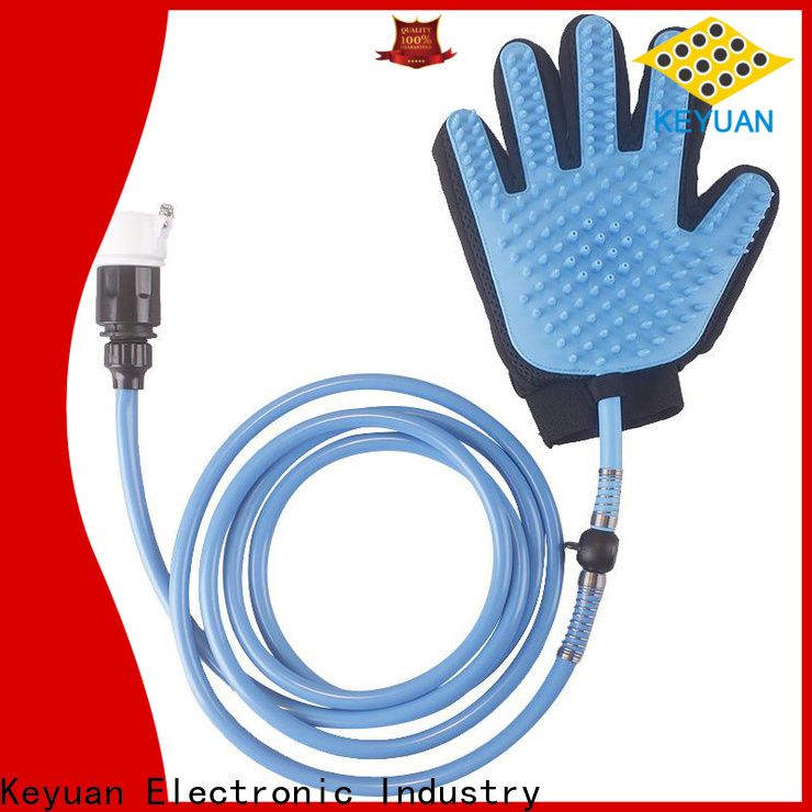 Keyuan silicone brush factory for household
