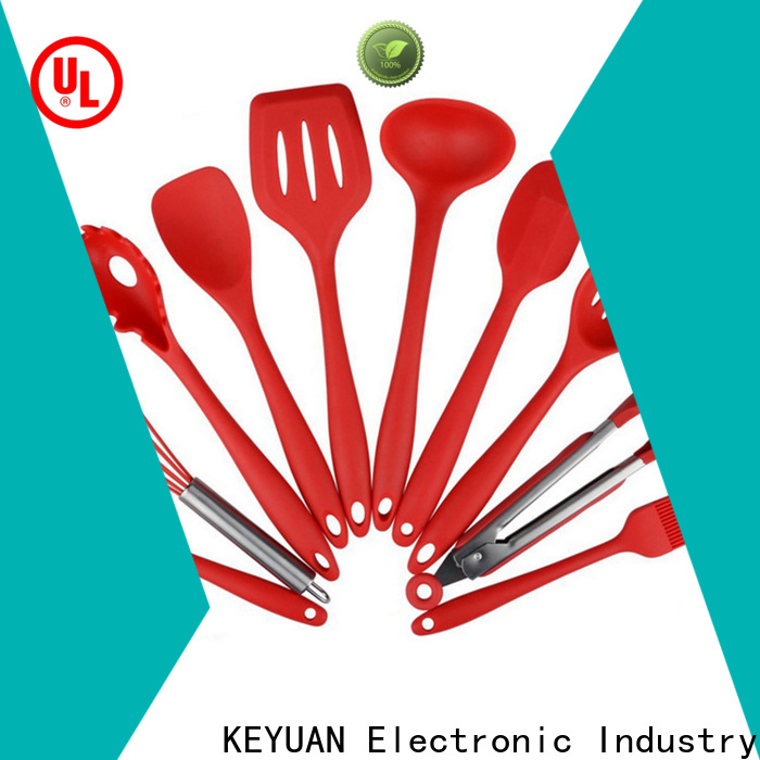 durable silicone kitchen products factory for baking