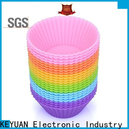 Keyuan best silicone kitchen products factory for kitchen