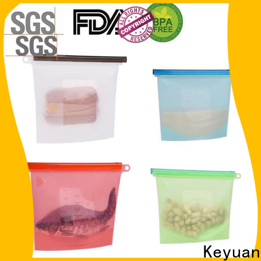 Keyuan heat-resistant silicone kitchen products with best price for kitchen