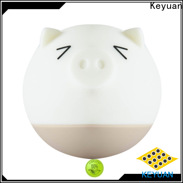 Keyuan hot-sale silicone household items manufacturer for household