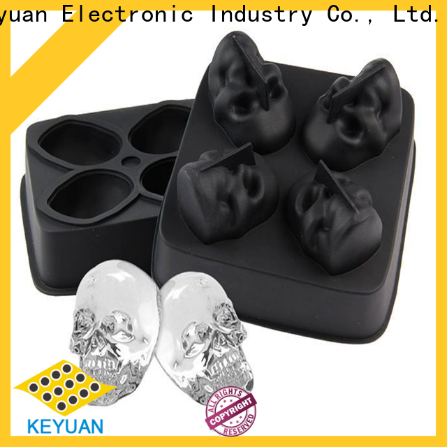 Keyuan durable silicone kitchenware products with best price for baking