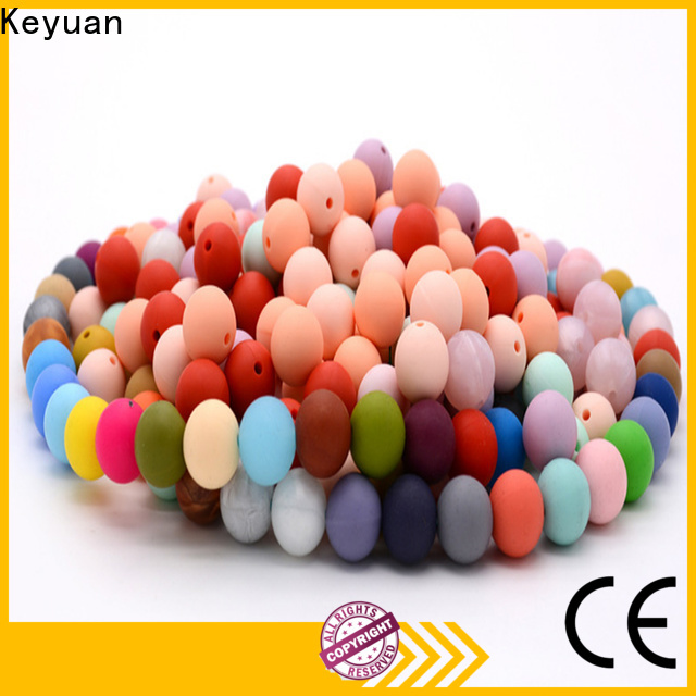 Keyuan silicone bib manufacturer for wholesale