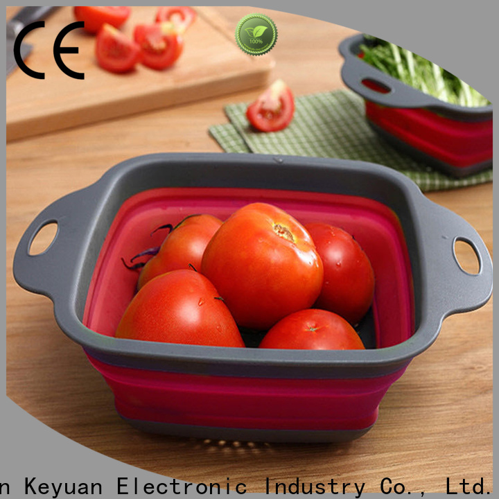 Keyuan best silicone kitchen products factory for cake making