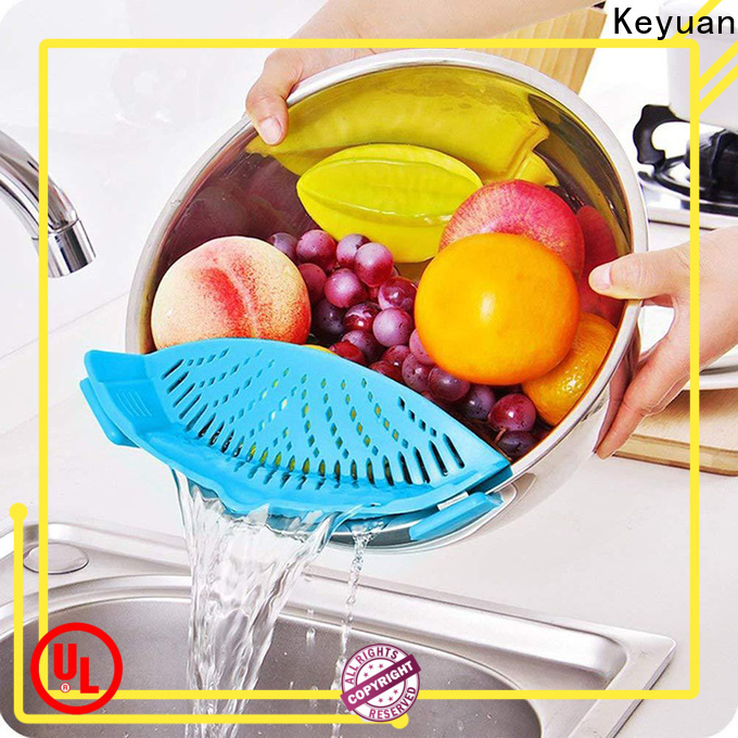 durable silicone kitchenware products factory for cake making