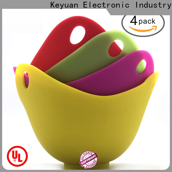 Keyuan silicone kitchenware products factory for kitchen