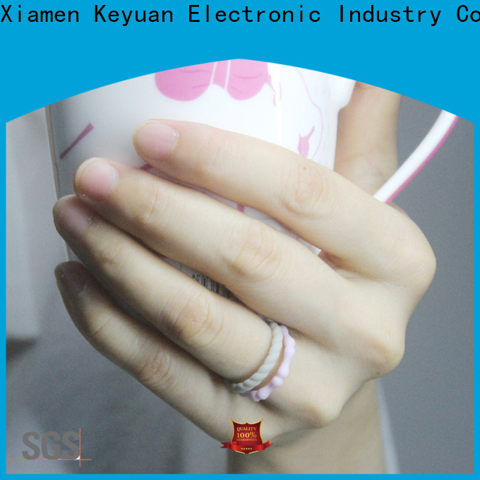 Keyuan hot-selling best silicone wedding bands company for wholesale