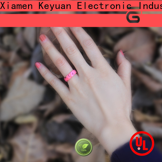 hot-selling silicone rings womens supplier for wholesale