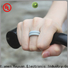 Keyuan durable mens silicone rings company for wholesale
