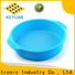 Keyuan durable silicone kitchen products factory for baking