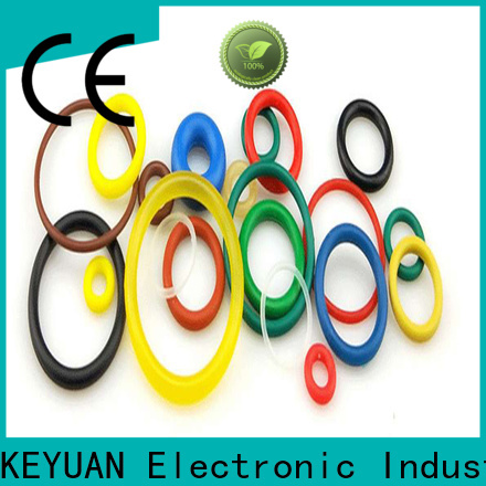 Keyuan silicone rubber products factory price for commercial