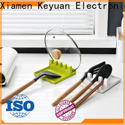 Keyuan silicone kitchen items with best price for kitchen
