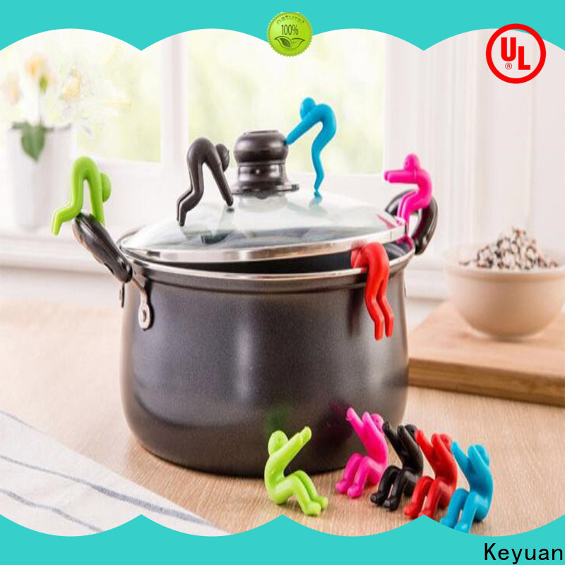 Keyuan durable silicone kitchenware products wholesale for baking
