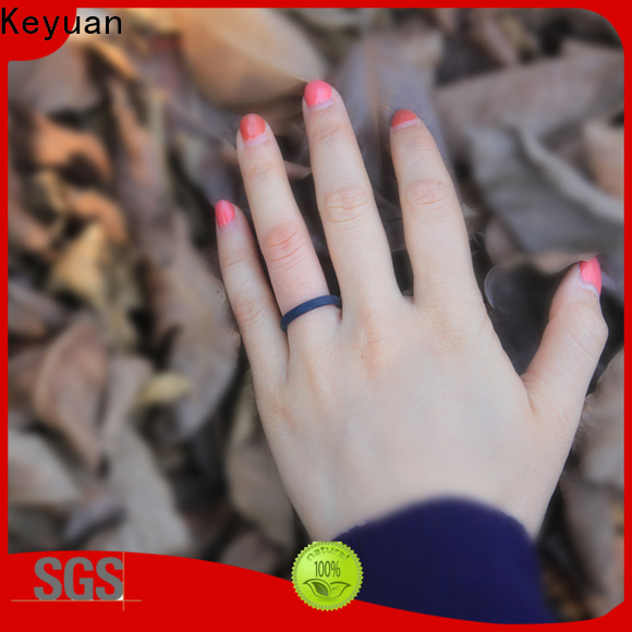quality assured mens silicone rings manufacturer free sample