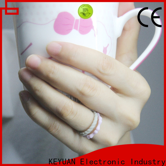 durable best silicone rings supplier for wholesale