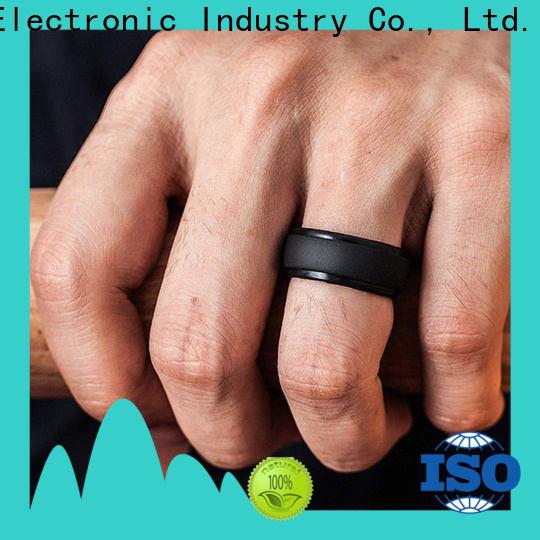 Keyuan quality assured silicone wedding bands manufacturer for wholesale