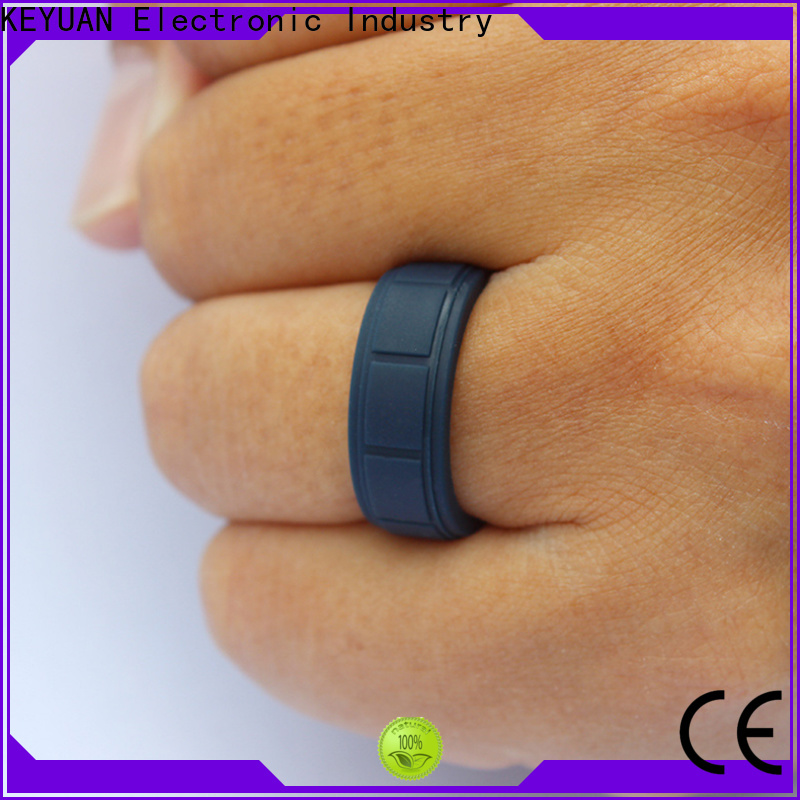 durable silicone band rings supplier for wholesale