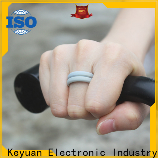 hot-selling silicone engagement ring manufacturer for wholesale