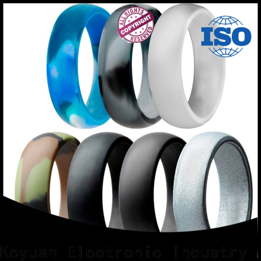 durable silicone rings womens manufacturer free sample