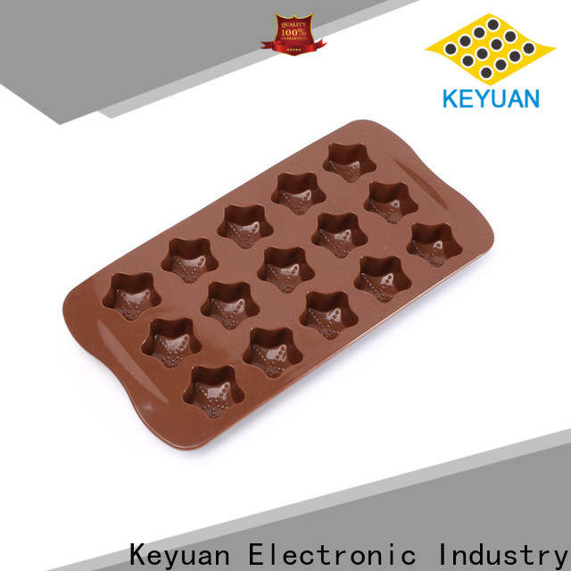 Keyuan best silicone kitchen items with best price for kitchen