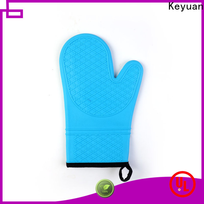 Keyuan silicone kitchen items factory for baking