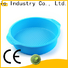 Keyuan silicone kitchenware products well designed for cake making