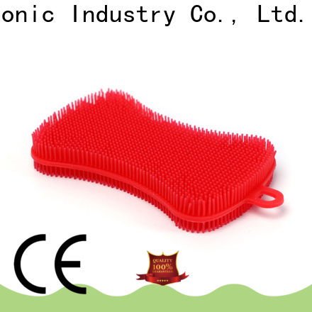heat-resistant silicone kitchen products wholesale for cake making