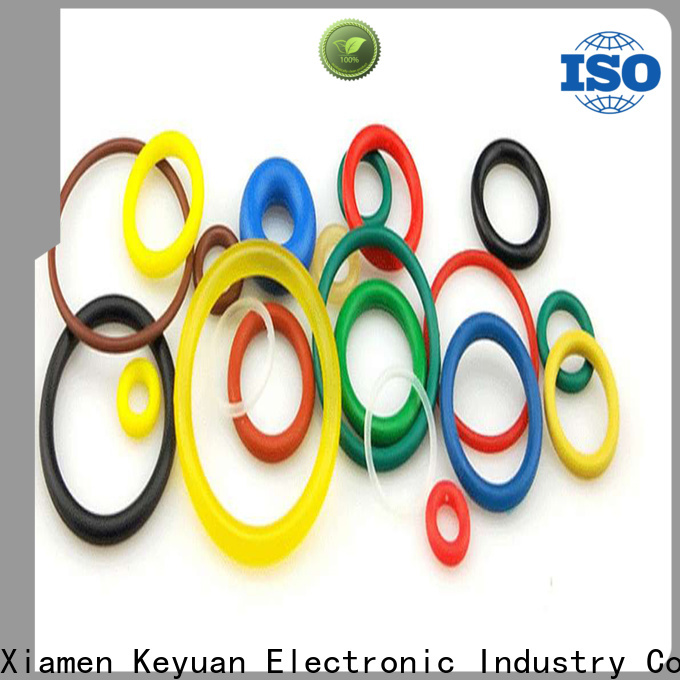 Keyuan silicone rubber products supplier for keypad