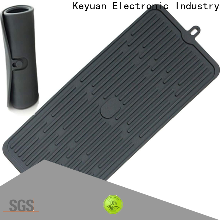 Keyuan best silicone kitchenware products with best price for kitchen