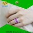 Keyuan durable silicone rings womens supplier free sample