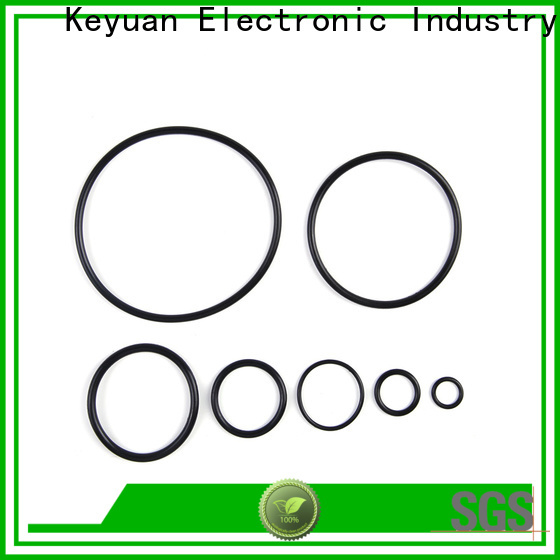 Keyuan silicone rubber products supplier for industrial