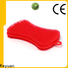 heat-resistant silicone kitchen products well designed for cake making